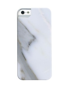 Athens - Marble Photograph Cell Phone Case