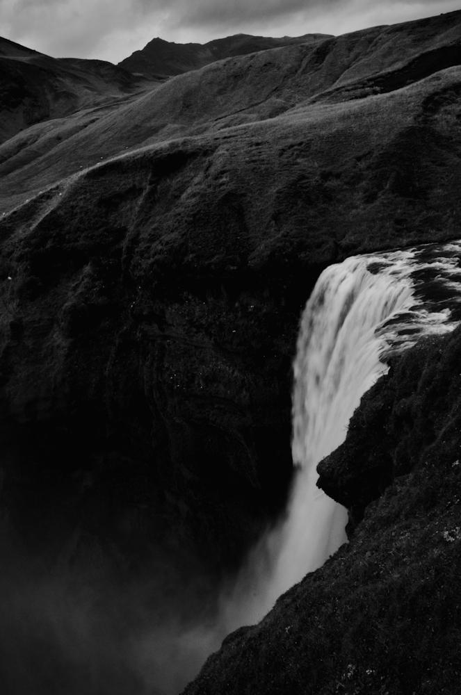 Taste of Winter - Iceland