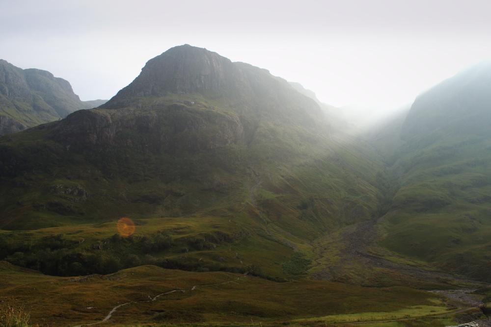 Scotland Wanderlust